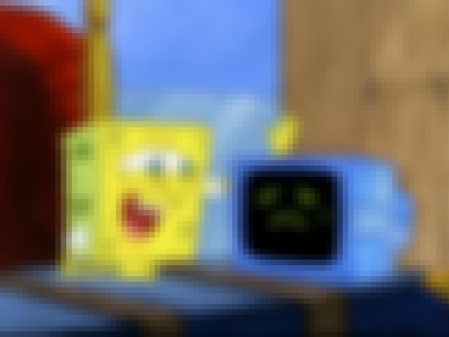 SpongeBob Is Married To Karen ... is listed (or ranked) 1 on the list Fun Facts About The Voices On SpongeBob SquarePants