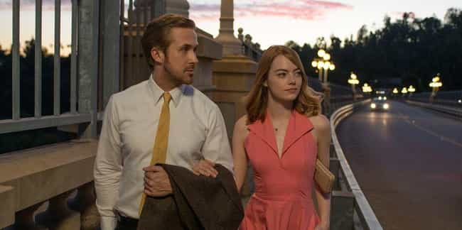 Emma Stone & Ryan Go... is listed (or ranked) 4 on the list Actors Who Have Played Onscreen Couples Multiple Times