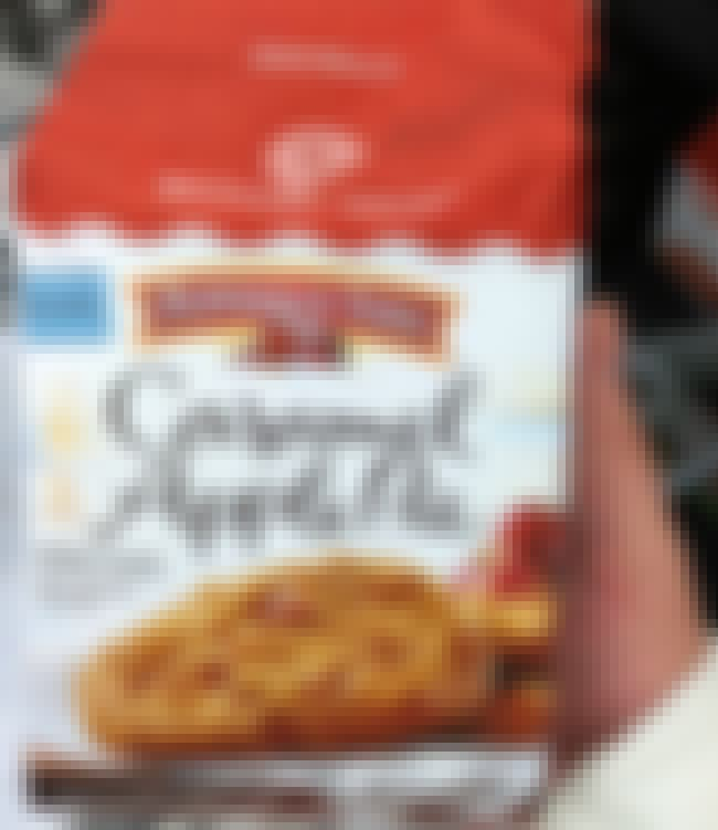 Pepperidge Farm Apple Pie Cook... is listed (or ranked) 2 on the list The Best Limited Edition Snacks of 2015