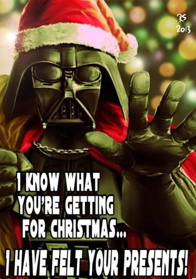 The Most Cringeworthy Christmas Puns