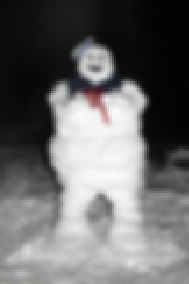 """I Ain't Afraid of No ... is listed (or ranked) 3 on the list 47 Snowmen Who Are Funnier Than Yours"