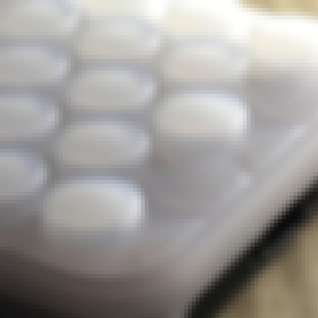 Bubble Wrap Case is listed (or ranked) 3 on the list Crazy iPhone Cases That Are Totally Useful