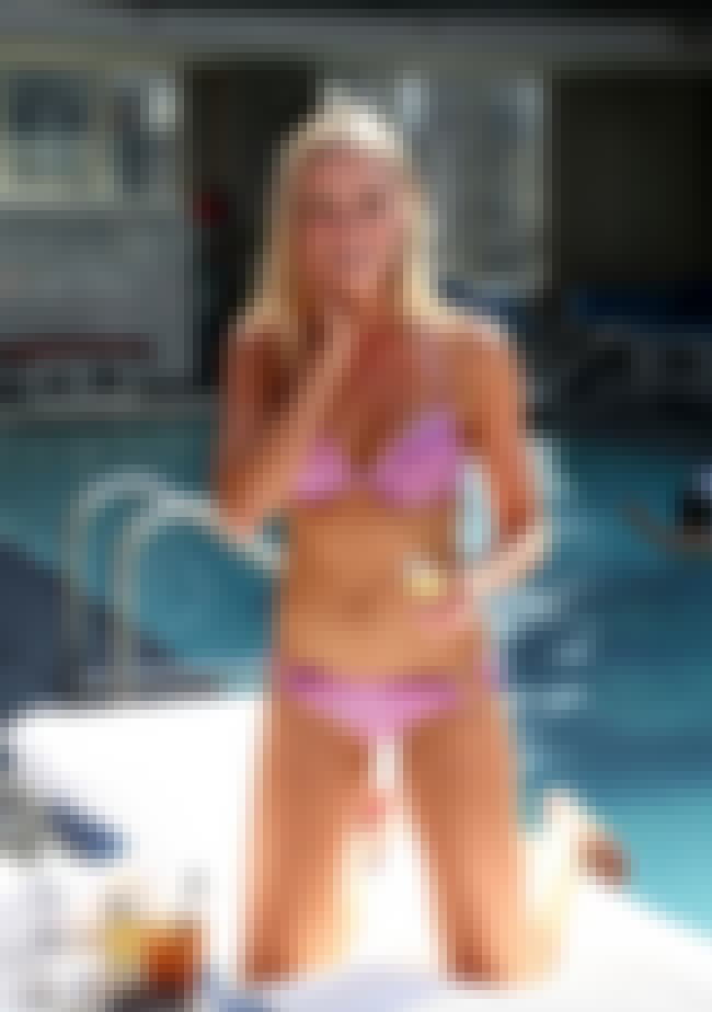 Being Safe is listed (or ranked) 4 on the list The Hottest Katrina Bowden Bikini Pics
