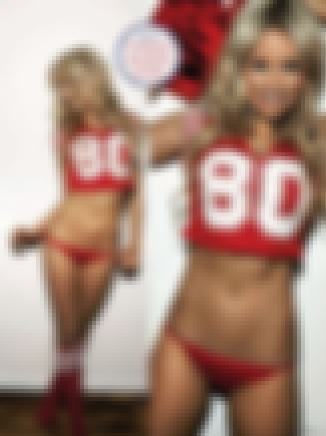 Yeah. 80. is listed (or ranked) 1 on the list The Hottest Katrina Bowden Bikini Pics