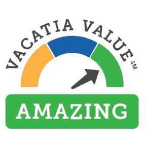 Vacatia is listed (or ranked) 15 on the list The Best Travel Websites for Saving Money
