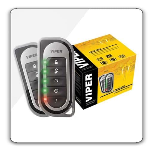 Random Best Remote Starter Brands