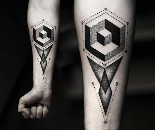 Forearm Tattoo Ideas | Designs for Forearm Tattoos