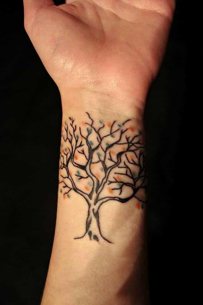 Wrist Tattoo Ideas | Designs for Wrist Tattoos