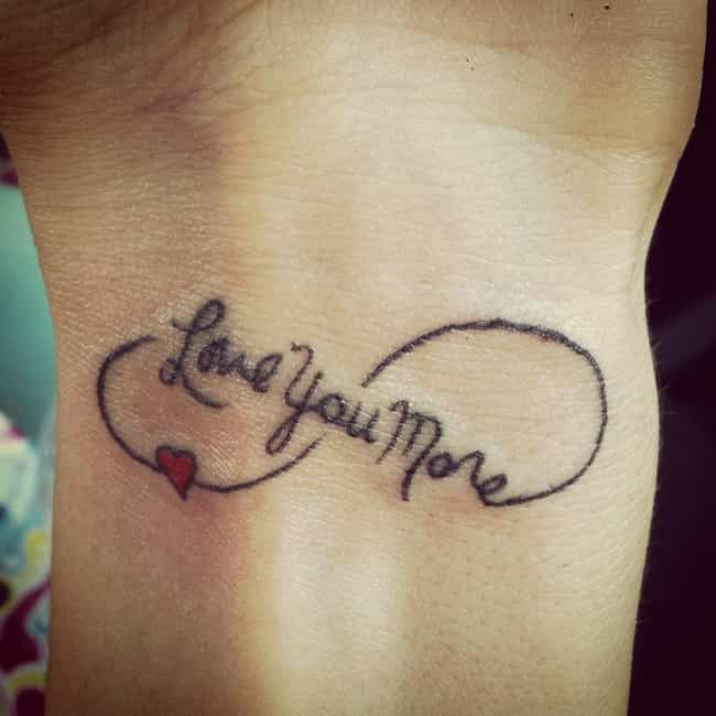 Mother Daughter Tattoo Ideas | Designs for Mother Daughter Tattoos ...