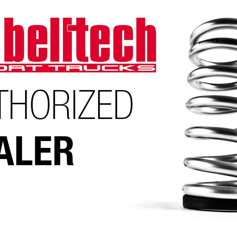 Belltech on Random Best Shock Absorber Brands