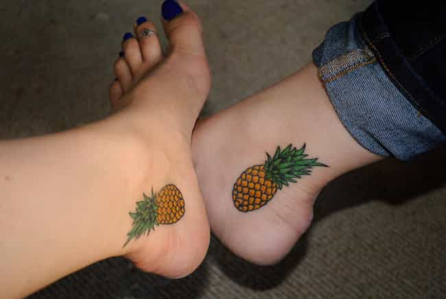 Sister Tattoo Ideas | Designs for Sister Tattoos