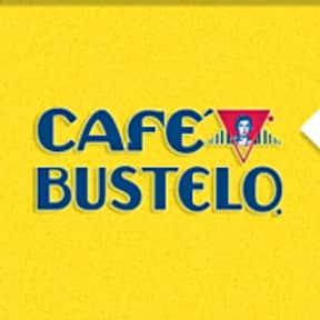 Cafe Bustelo is listed (or ranked) 17 on the list The Best Packaged Coffee Brands