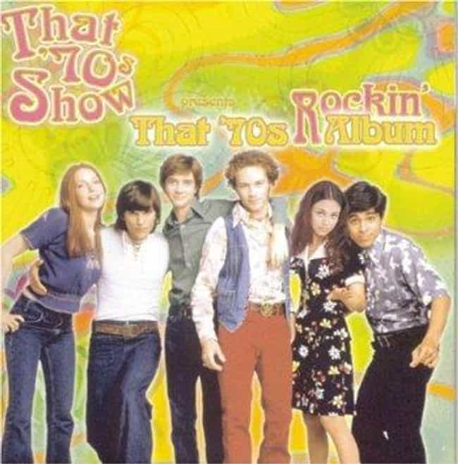 'That '70s Show' Present... is listed (or ranked) 4 on the list Perfect Gifts for 'That '70s Show' Fans