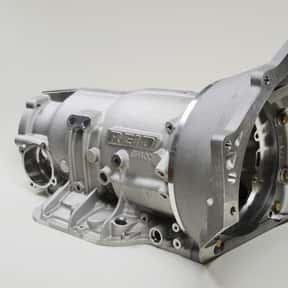 Reid Racing is listed (or ranked) 13 on the list The Best Transmission Brands