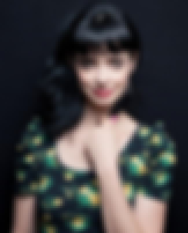 She's a Succesful Writer is listed (or ranked) 4 on the list Fun Facts You Didn't Know About Krysten Ritter