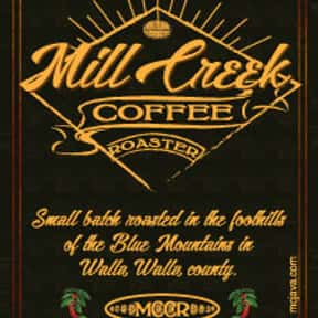 Mill Creek Coffee Roaster is listed (or ranked) 10 on the list The Best Niche Coffee Brands