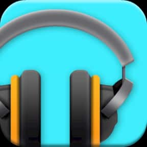 Music.Wiinkz.com is listed (or ranked) 18 on the list The Best Music Apps