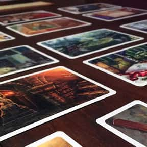 Mysterium is listed (or ranked) 12 on the list The Best Board Games For 6-8 Players