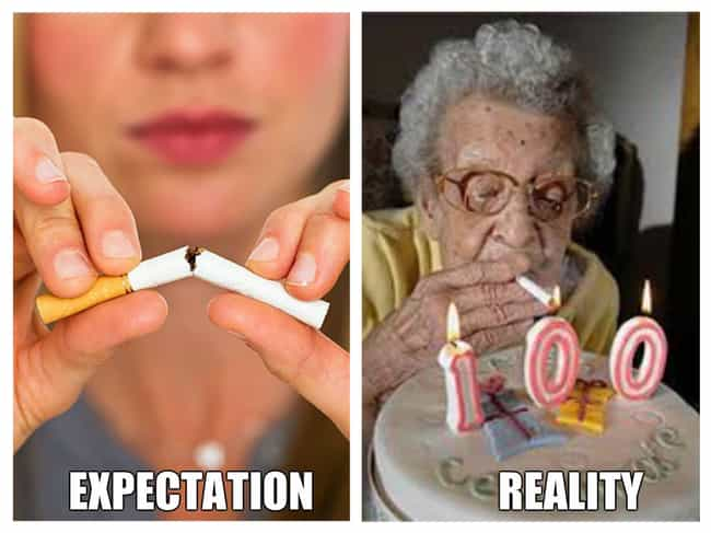 THIS Is the Year You'll Fi... is listed (or ranked) 3 on the list New Year's Eve: Expectation v. Reality