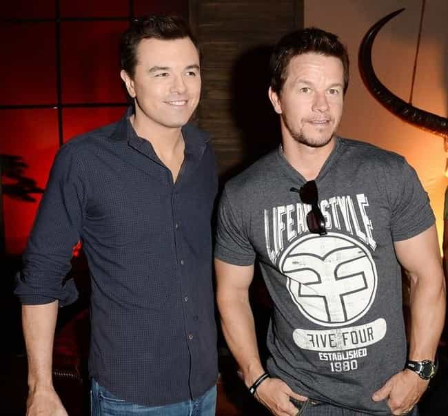 He Was Almost on One of the Fl... is listed (or ranked) 6 on the list Fun Facts You Didn't Know About Seth MacFarlane