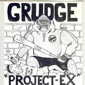 Grudge is listed (or ranked) 5 on the list The Best Straight Edge Punk Bands