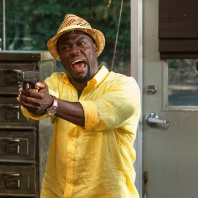 100% Ready to Be a Detective is listed (or ranked) 2 on the list Ride Along 2 Movie Quotes