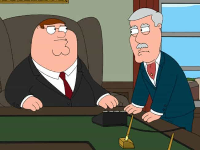 Gumbel 2 Gumbel is listed (or ranked) 4 on the list 22 Hidden References You Never Noticed in Family Guy