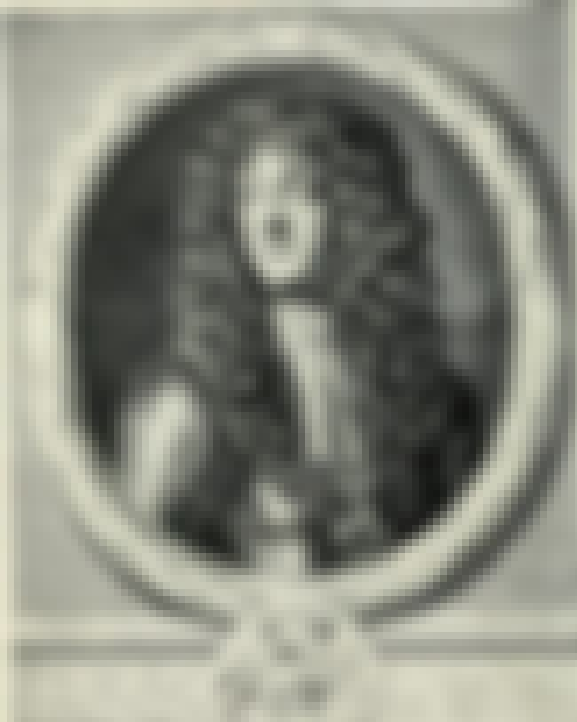 King Charles II is listed (or ranked) 6 on the list Famous Historical Men You Didn't Know Were Into Prostitutes