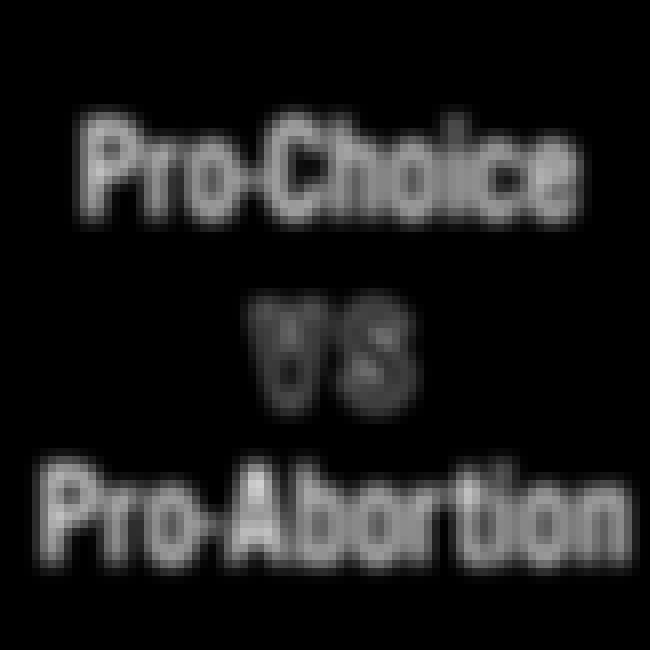 Pro-Choice Doesn't Mean &#... is listed (or ranked) 2 on the list Every Compelling Argument for Why Pro-Choice Is Right