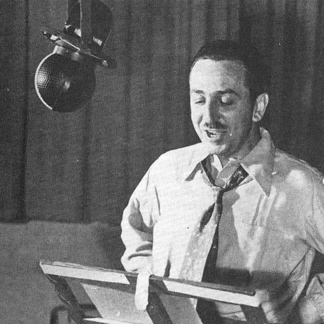 Fun Facts You Didn T Know About Walt Disney Page 3