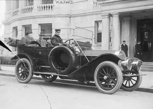 Presidents and Cars Have... is listed (or ranked) 1 on the list Fascinating Facts to Know About the President's Limo