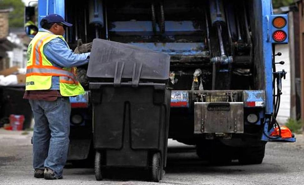 Random Things You Didn't Know About Garbage Men
