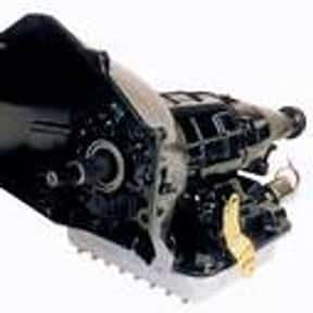 Coan Racing is listed (or ranked) 12 on the list The Best Transmission Brands
