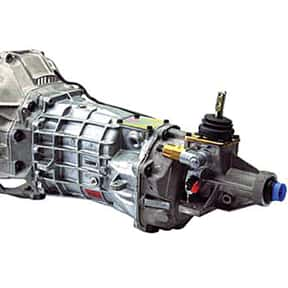 Tremec is listed (or ranked) 3 on the list The Best Transmission Brands