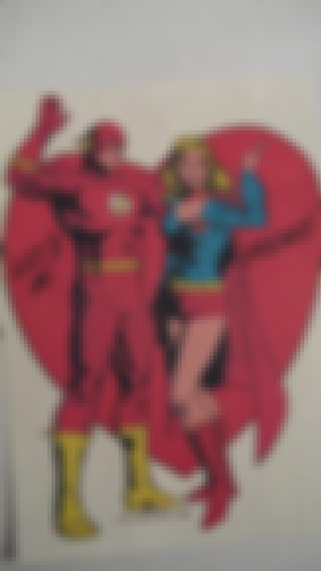 :( Okay.... is listed (or ranked) 3 on the list Misguided Superhero Valentine's Day Cards
