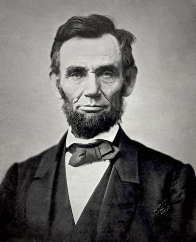Abraham Lincoln Gave a Boost t... is listed (or ranked) 3 on the list The Morbid Truth About Working as a Mortician