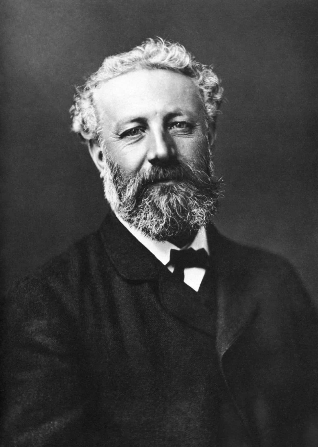 Jules Verne Predicted the Moon is listed (or ranked) 2 on the list 14 Times Science Fiction Writers Predicted the Future