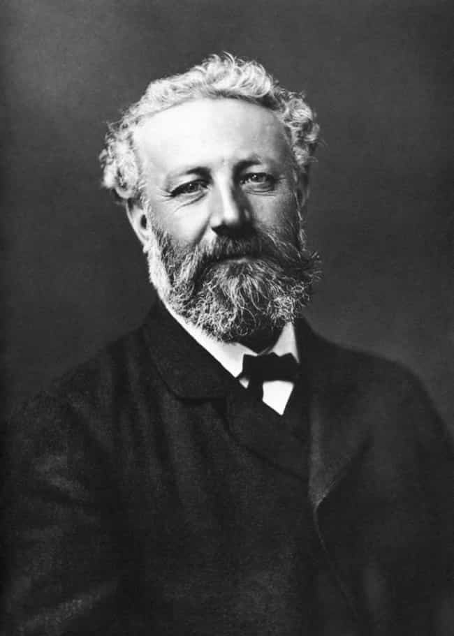 Jules Verne Predicted the Moon... is listed (or ranked) 2 on the list 14 Times Science Fiction Writers Predicted the Future