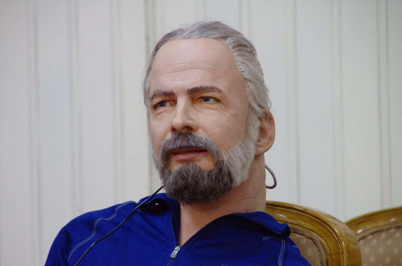 Philip K. Dick Imagined a Worl is listed (or ranked) 3 on the list 14 Times Science Fiction Writers Predicted the Future