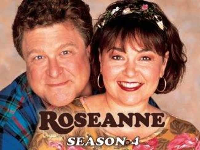 Roseanne Season 4 is listed (or ranked) 1 on the list The Best Seasons of Roseanne