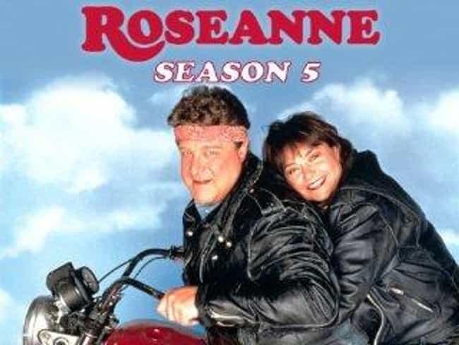 Roseanne Season 5 is listed (or ranked) 2 on the list The Best Seasons of Roseanne