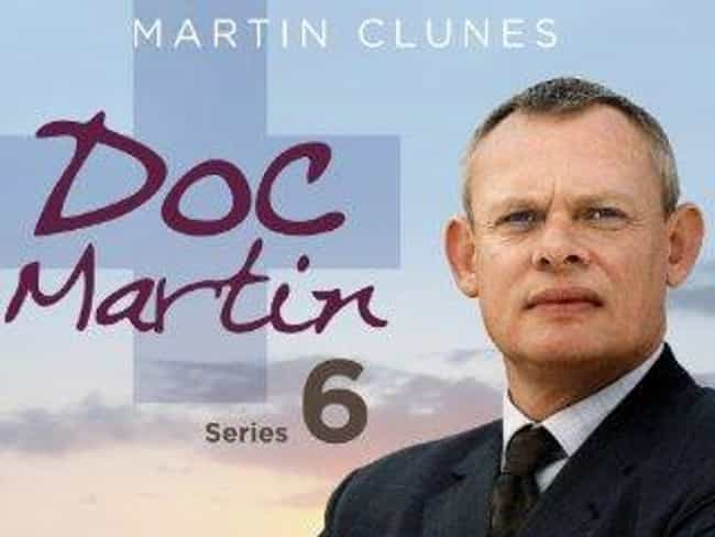 Doc Martin Season 6 is listed (or ranked) 3 on the list The Best Seasons of Doc Martin