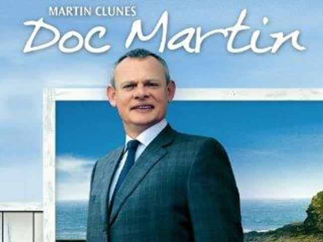 Doc Martin Season 1 is listed (or ranked) 2 on the list The Best Seasons of Doc Martin