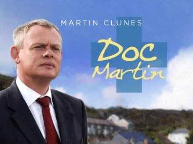 Doc Martin Season 3 is listed (or ranked) 1 on the list The Best Seasons of Doc Martin