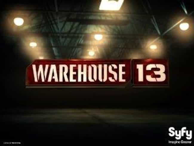 Warehouse 13 Season 3 is listed (or ranked) 3 on the list The Best Seasons of Warehouse 13