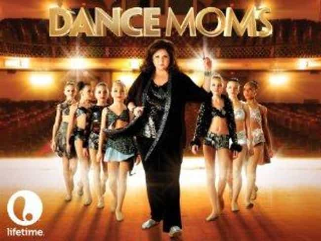 Dance Moms Season 3 is listed (or ranked) 4 on the list The Best Seasons of Dance Moms