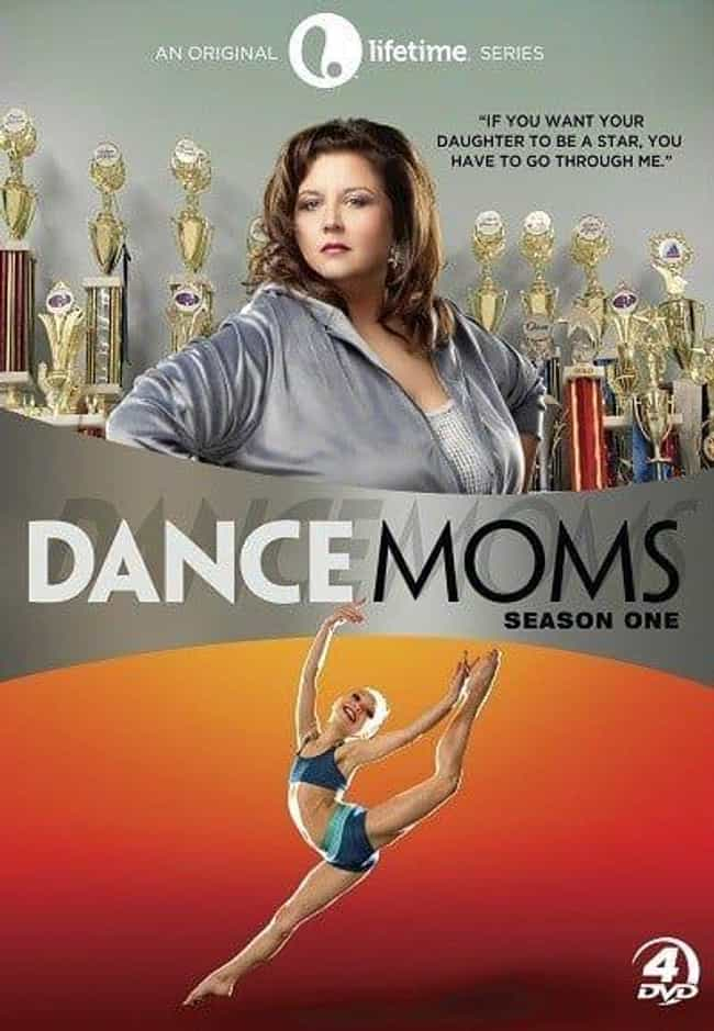 Dance Moms - Season 1 is listed (or ranked) 4 on the list The Best Seasons of 'Dance Moms'
