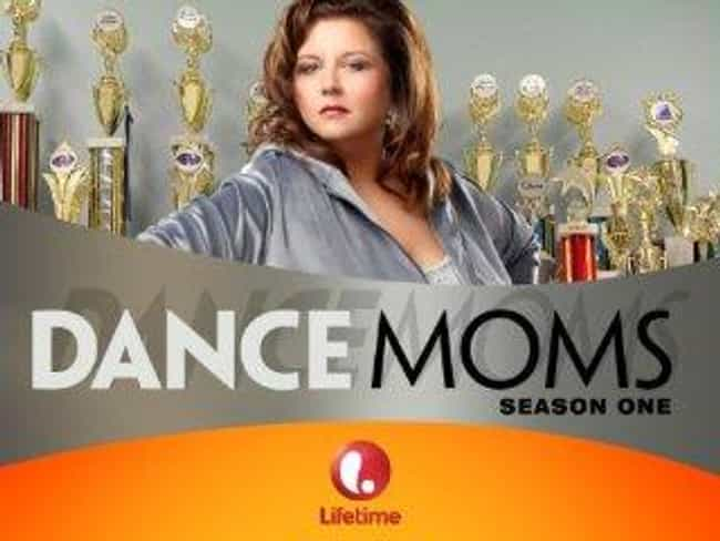 Dance Moms Season 1 is listed (or ranked) 3 on the list The Best Seasons of Dance Moms
