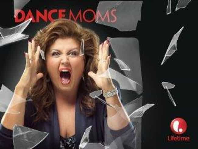 Dance Moms Season 4 is listed (or ranked) 2 on the list The Best Seasons of Dance Moms