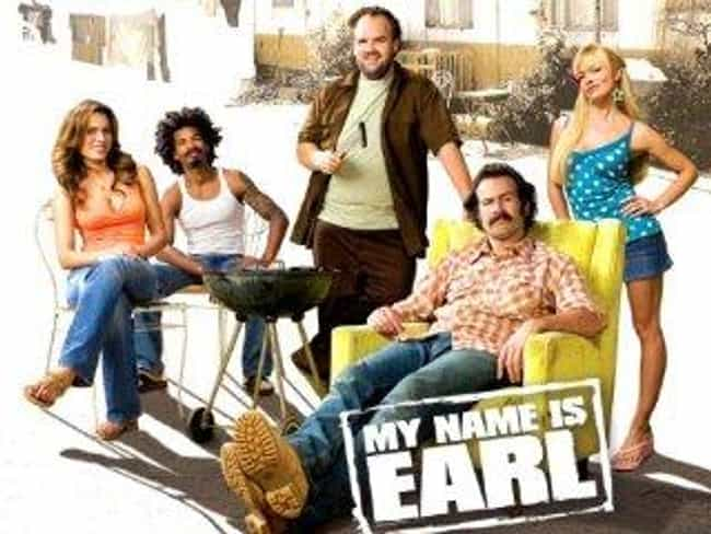 My Name Is Earl Season 2 is listed (or ranked) 2 on the list The Best Seasons of My Name Is Earl